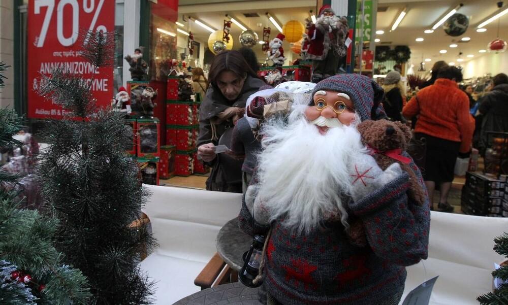 Ξεχάστε τα Ρεβεγιόν! Χριστούγεννα και Πρωτοχρονιά σπίτια μας με απαγόρευση μετακινήσεων!