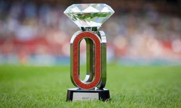 Με 14 μίτινγκ το Diamond League του 2021 που ξεκινά 23 Μαΐου από το Ραμπάτ