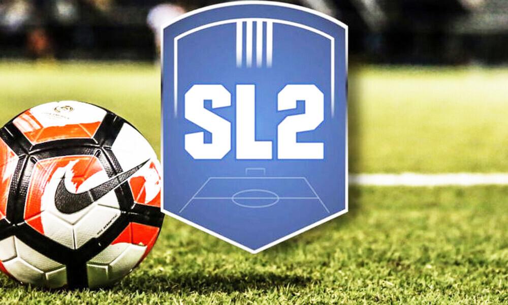 Λεουτσάκος για Super League 2: «Παίζει όλη η Ευρώπη και όχι εμείς»