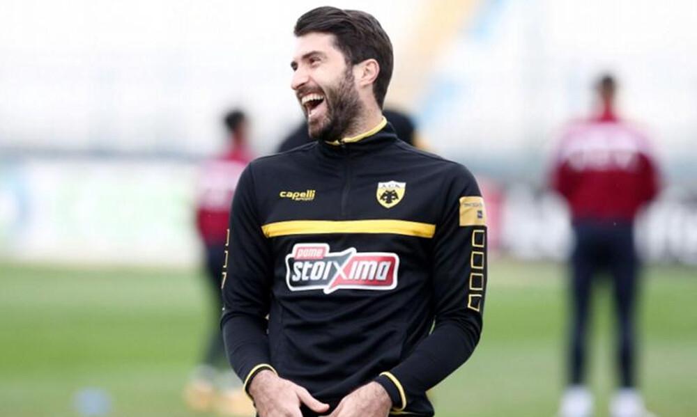 AEK: Παίζει με Ζόρια ο Ανσαριφάρντ, δύσκολα ο Λόπες