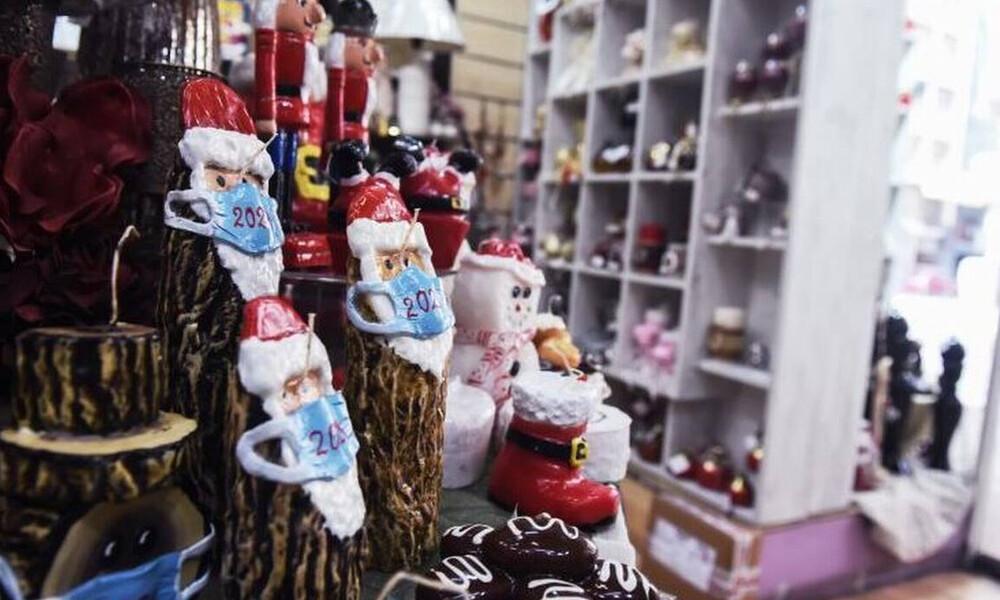 Lockdown: Ποια Χριστούγεννα και ποιο ρεβεγιόν; Ο καθένας σπίτι του – Ούτε εκδρομές, ούτε διακοπές