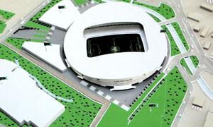 Γεωργιάδης: «Αυτή τη φορά, το γήπεδο του Παναθηναϊκού θα γίνει»