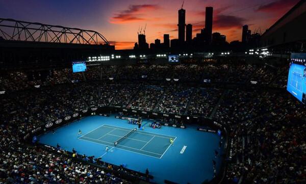 Κορονοϊός: Κοντά στη μετάθεση δύο εβδομάδων το Open της Αυστραλίας