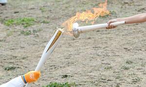 Πένθος - Πέθανε η Πρωθιέρεια της Αφής της Ολυμπιακής Φλόγας
