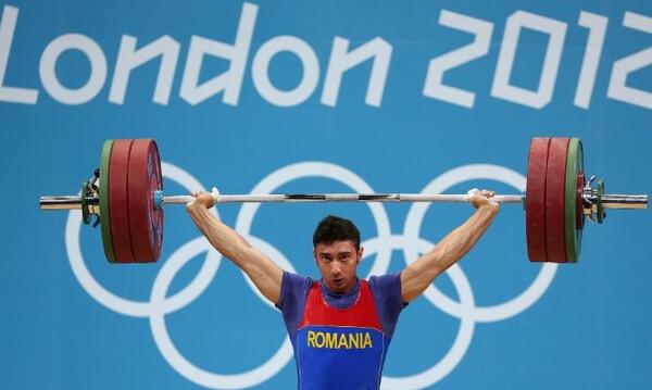 ΔΟΕ: Αποκλεισμός σε τρεις Ρουμάνους για ντόπινγκ στους Ολυμπιακούς του Λονδίνου