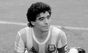 Live ενημέρωση για τον θάνατο του Ντιέγκο Μαραντόνα