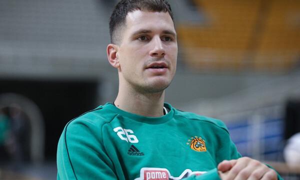 Νέντοβιτς: «Πρέπει να βελτιώσουμε την άμυνά μας»