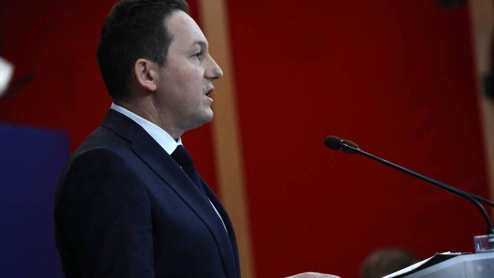 Πέτσας για Τουρκία: «Η Ευρώπη δεν είναι αφελής»