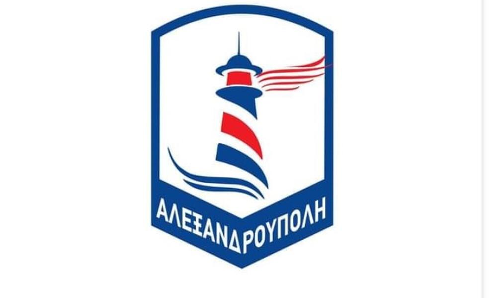 Αλεξανδρούπολη FC: Ευχαριστεί τον Δήμαρχο για τη στήριξη