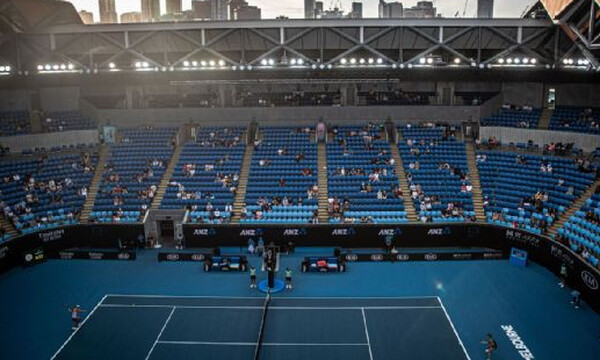 Australian Open: «Κλειδώνει» για την 1η Φεβρουαρίου η έναρξη του πρώτου Grand Slam για το 2021