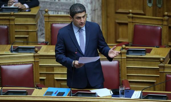 Αυγενάκης: «Πρωταθλήματα ξανά μετά τις γιορτές»