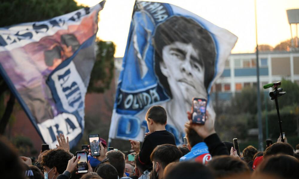 Ντιέγκο Μαραντόνα: Οι ομάδες που τον… ξέχασαν!