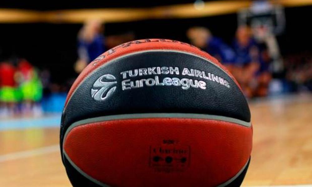 Euroleague: Η βαθμολογία μετά τα παιχνίδια της Πέμπτης (26/11)
