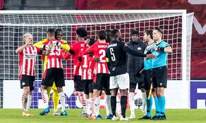 Αϊντχόφεν-ΠΑΟΚ 3-2: Τα highlights του αγώνα στην Ολλανδία! (Video)