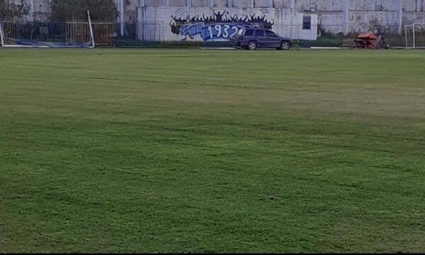 Ηρόδοτος: Σε άψογη κατάσταση το γήπεδο (photos)