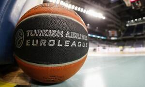 Euroleague: Η βαθμολογική θέση των Παναθηναϊκού ΟΠΑΠ, Ολυμπιακού μετά την 11η αγωνιστική (photos)