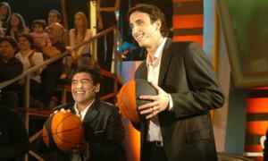 Ντιέγκο Μαραντόνα: Συγκινητικός φόρος τιμής από την Εθνική μπάσκετ (photos)