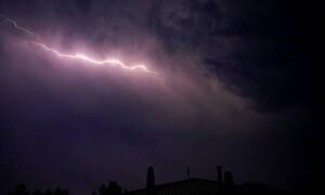 Έκτακτο δελτίο επιδείνωσης καιρού - EMY: Έρχονται ισχυρές βροχές και θυελλώδεις άνεμοι