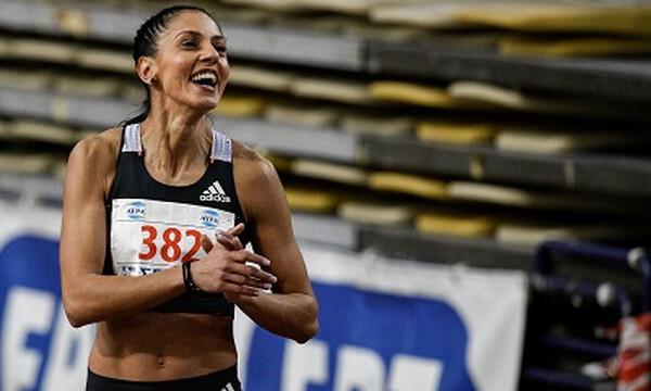 Στίβος: Η Ελισάβετ Πεσιρίδου στο… κυνήγι της 2ης συμμετοχής της σε Ολυμπιακούς Αγώνες