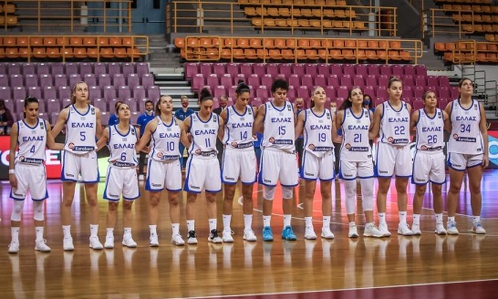 Εθνική μπάσκετ Γυναικών: «Είμαστε σε δεύτερη ταχύτητα σε σχέση με τους άνδρες»