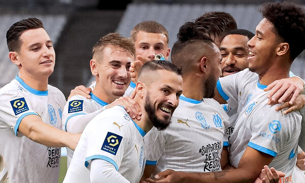 Ligue 1: Αγριεμένη η Μαρσέιγ! (Photos & Video)