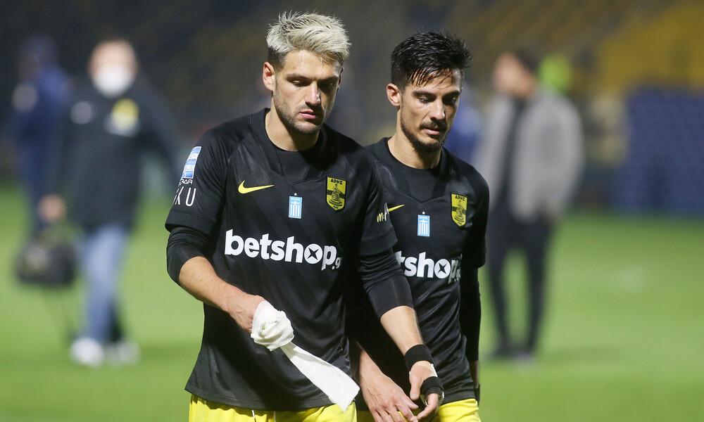 Σάκιτς: «Μας έκοψε τα πόδια το δεύτερο γκολ»
