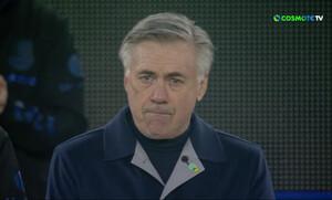 Μαραντόνα: «Λύγισε» και δάκρυσε ο Αντσελότι (video)
