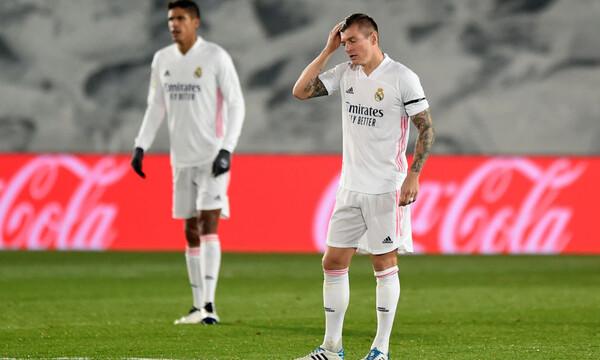 La Liga: Η Αλαβές σόκαρε τη Ρεάλ! (Photos & Video)