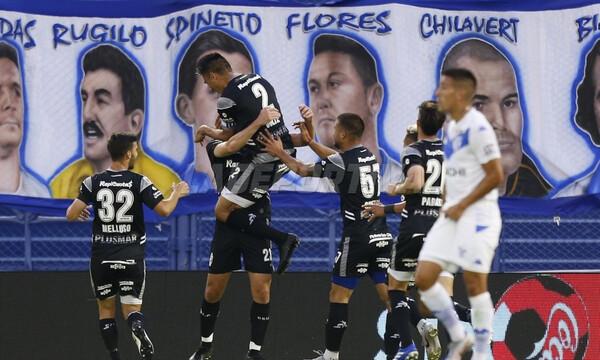 Ντιέγκο Μαραντόνα: Τον τίμησε η τελευταία ομάδα του (video+photos)
