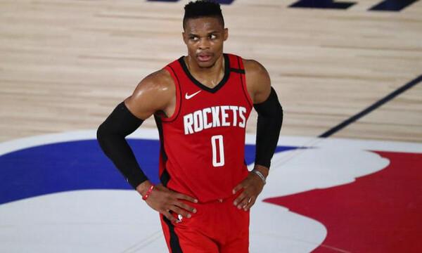 NBA: Σενάρια για Ουέστμπρουκ και Ουόριορς!