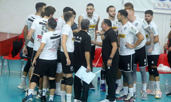 OΦΗ: «Μπορεί να ολοκληρωθεί με ασφάλεια το πρωτάθλημα της Volley League»