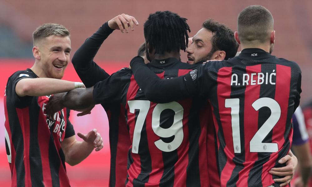 Serie A: Μπορεί και χωρίς Ιμπραϊμοβιτς η Μίλαν! (Photos & Videos)