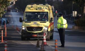 Εισήγηση - «βόμβα» σε Μητσοτάκη: «Να μην ανοίξει τίποτα - Καθολικό lockdown και τα Χριστούγεννα»
