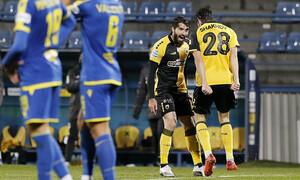 Αστέρας Τρίπολης – ΑΕΚ 1-2: Ξόρκισε την... κακή ενέργεια!