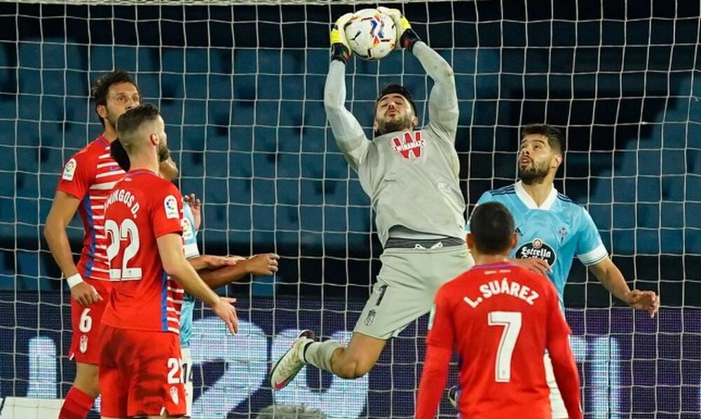 La Liga: Βαριά ήττα για Γρανάδα στο Βίγκο! (Photos & Video)