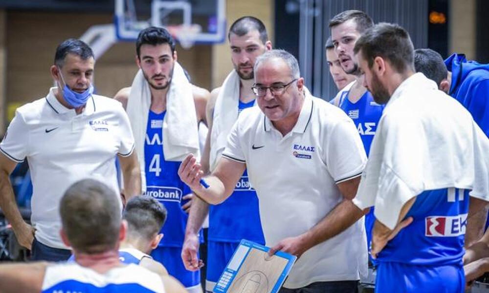 Σκουρτόπουλος: «Παίξαμε σκληρά και με καρδιά»