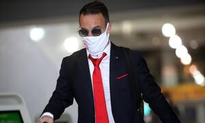 Ολυμπιακός: Με Βαλμπουενά αλλά χωρίς Χασάν στη Μασσαλία