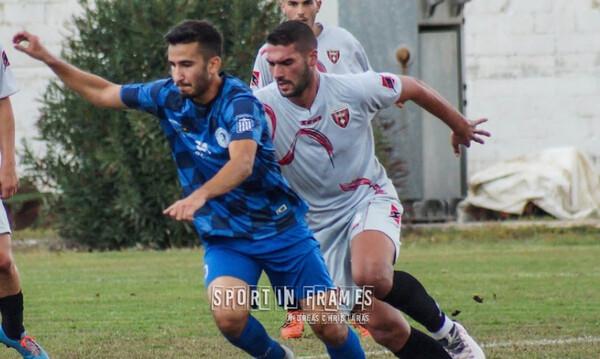 Διαγόρας Βραχνεΐκων: Έρχεται με μετάθεση στην Πάτρα ο Φ. Γεωργαντόπουλος