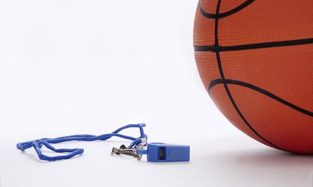 Διαιτησία: Οι διαιτητές της 6ης αγωνιστικής της Basket League