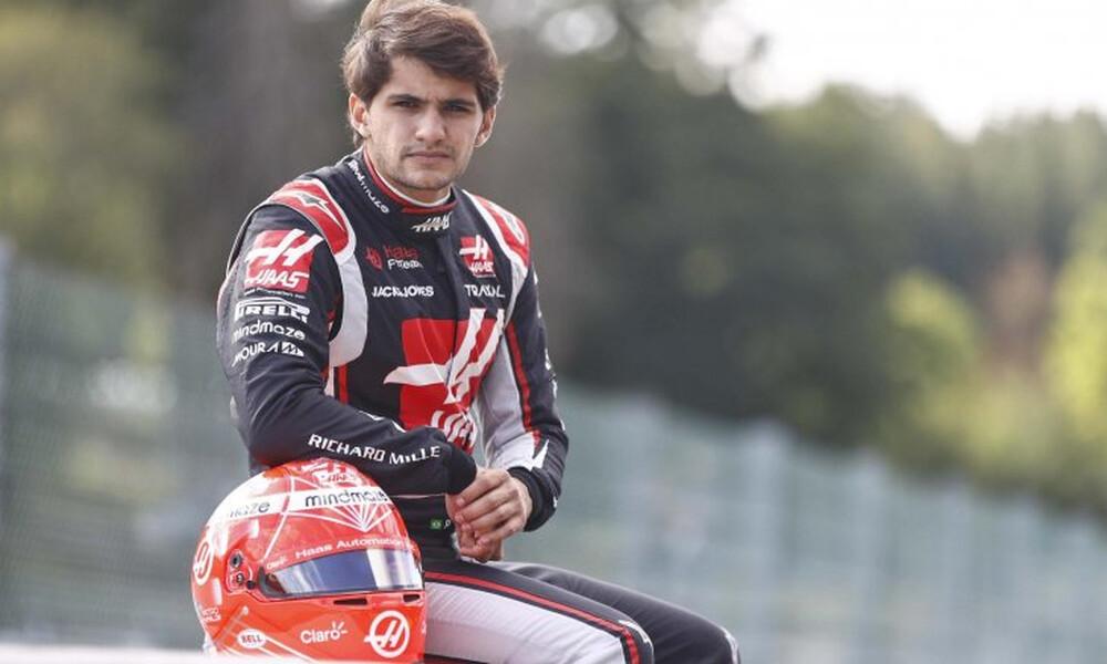 Formula 1: Φιτιπάλντι αντί τον Γκροζάν στο γκραν πρι του Σακχίρ