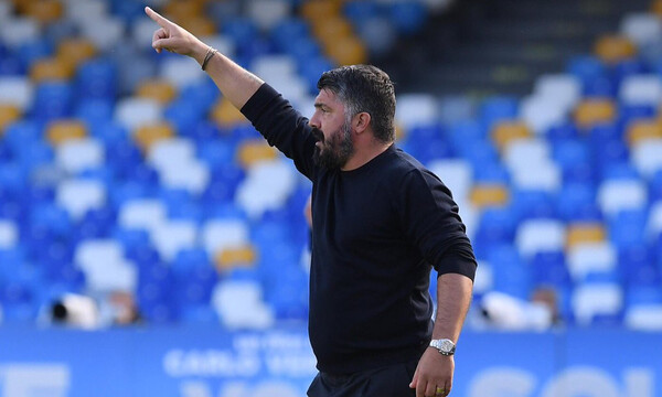 Serie A: Έχρισε φαβορί την Ίντερ ο Γκατουζο