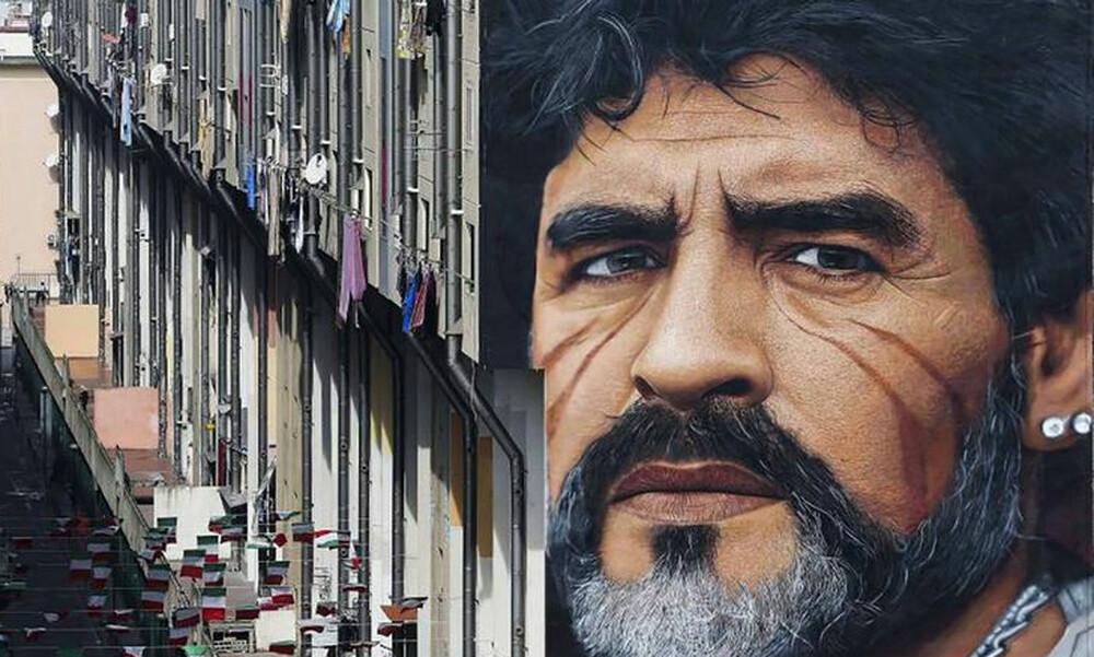 Ντιέγκο Μαραντόνα: Καταγγελίες από δικηγόρους για αμέλεια και ακατάλληλο σπίτι! (photos)