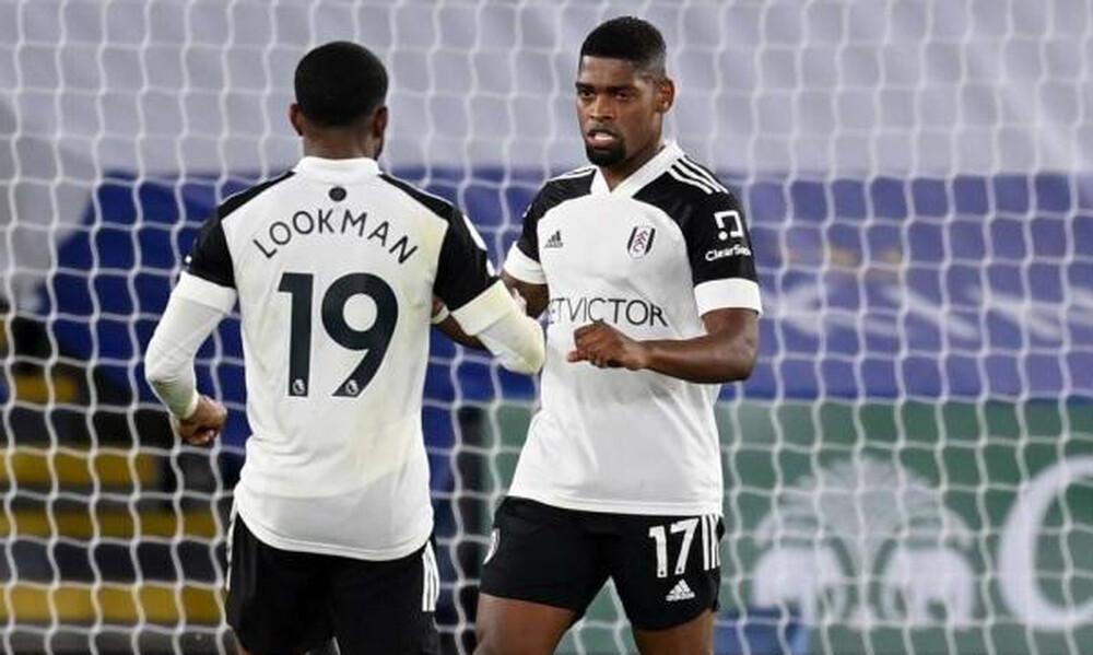 Premier League: Η Φούλαμ σόκαρε την Λέστερ (video)