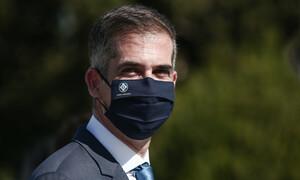 Παναθηναϊκός: «Έχουμε ένα βουνό να ανέβουμε», το σχόλιο Μπακογιάννη για τον Βοτανικό