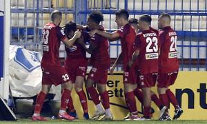 Super League: Η βαθμολογία μετά τη ματσάρα στη Ριζούπολη (photos)