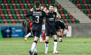 Primeira Liga: Νίκη με ανατροπή και με Βλαχοδήμο, Σάμαρη για τη Μπενφίκα (video+photos)