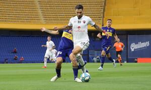 Νάτσο Σκόκο: Σοκάρει ο τραυματισμός του πρώην παίκτη της ΑΕΚ (photos+video)