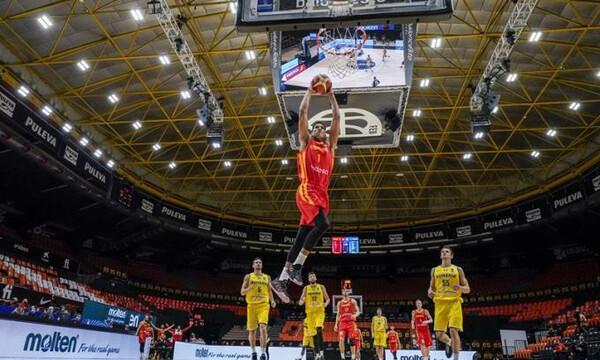 FIBA: Οι αντιδράσεις για την «φούσκα» στην Βαλένθια