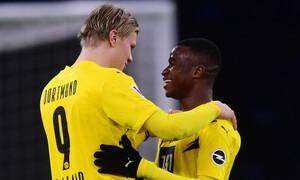 Champions League: Με προβλήματα η Ντόρτμουντ για την πρόκριση και την πρωτιά