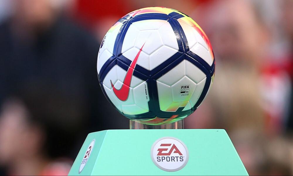 Premier League: Αναβλήθηκε αγώνας λόγω κορονοϊού